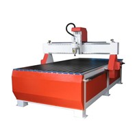 1325 Automatic CNC Router, Wood Plastic Processing Machine