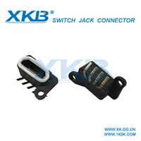 Waterproof / Dustproof Micro Connector