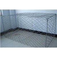 Chinese Gabion Wire Mesh Prevent Water & Soil Loss