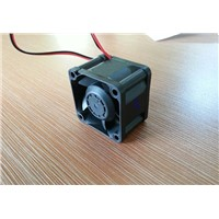 DC 12v 40mm 4028 40mmx40mmx28mm Industrial Mini Brushless Cooling Fan