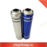 Factory Price/Empty Tinplate Aerosol Can for Spray Use