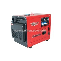 most Cost-Effective, Silent Type 72db Diesel Generator