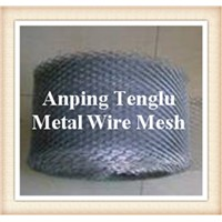 PVC Coated Brick Wall Reinforcement Wire Mesh For Concrete