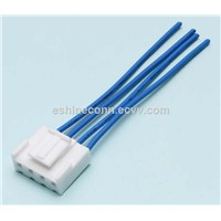 4poles Terminal Wire Assy Hanrness with JST VHR 4N for to Air Condition