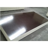 Linyi Poplar Core Phenolic WBP Black Film Faced Plywood