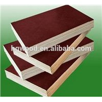 Marine Plywood Sheet 12mm15mm18mm Phenolic Black Film Faced Plywood from Linyi Shandong