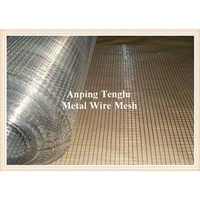 Galvanized Stainless Steel Hardware Wire Cloth 1/2 Inch