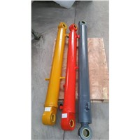 High Quality of Hydraulic Cylinders for Excavator Produced In China