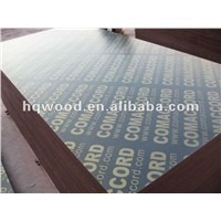 4 x 8 Marine Plywood Price Phenolic Resin Film Faced Plywood for Furniture