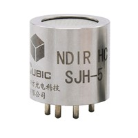 Infrared Methane (CH4) Sensor--SJH Series / CH4 Concentration Detector