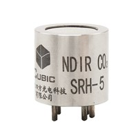 NDIR Carbon Dioxide Sensor Miniature--SRH Series / CO2 Concentration Detecting