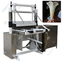 Soft Ice Cream Cone Making Machine
