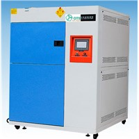Thermal Shock Chamber 100 Liters Temp Range