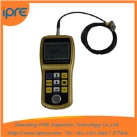 High Accuracy through Paint Ultrasonic Thickness Gauges Ut600