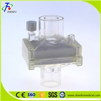 Bacterial/Viral Filter, Bacterial Filter with HME