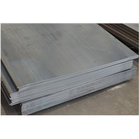 High Quality Hot Rolled Steel Plate