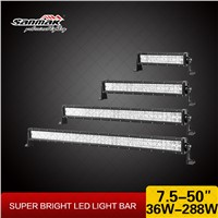 REMOTE CONTROL LED LIGHT BAR AMBER & BLUE