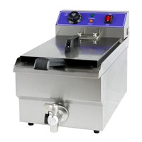 CE Deep Fryer Table Top Electric Fryer WF-101V
