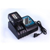 18V 7.0Ah Replace Charger DC18RCT for Makita Lin-Ion Battery BL1815 BL1830 BL1840