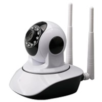 Digicam CCTV P2P IP Camera WiFi Camera 2MP