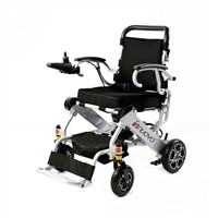 Light Weight Power Electric Wheelchair Wheel Chair Manufacturer Independent R&D