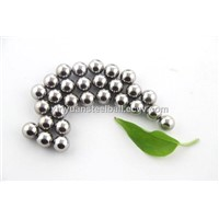 Taian Xinyuan Stainless Steel Ball, AISI304, 3/32'' to 1'', G40 to G200