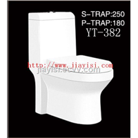 We Are Toilets & Basins Manufactuer