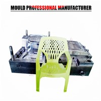 Plastic Chair Mould Made in China