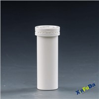 84mm High Quality Plastic Effervescent Tablet Container Factory Y1