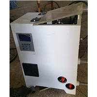 Electrolytic Recycling Machine of Silver or Gold