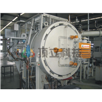 Vacuum Pressure Impregnation Furnace China Manufacture