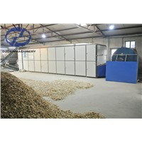Ginger Dryer| Ginger Drying Machine| Ginger Slice Dryer