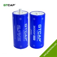 High Power Ultracapacitor Supercapacitor 3000F