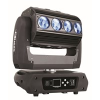 LED 16Pcs Phantom Lights/Moving Head Light