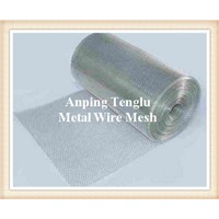 Nickel Wire Mesh/Nickel Perforated Metal