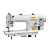 PA9800DDI-4 Direct Drive Computerized High Speed Lockstitch Industrial Sewing Machine