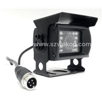 Rear View Vehicle CCTV Camera Mobile CCTV Security Systems
