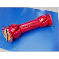 Long Life Cardan Shaft Universal Joint (SWC)