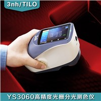 YS3010/YS3020/YS3060 Grating Spectrophotometer with UV SCI/SCE Bluetooth