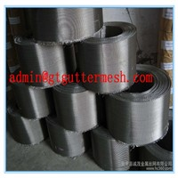 Stainless Steel Wire Mesh Filter Belt