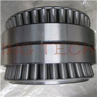 352216 Bearing 80x140x78mm Double Row Tapered Roller Bearings 97516