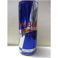 Red Bull Energy Drinks Whole Supply