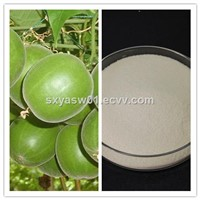 Natural Lo Han Guo P. E. Luo Han Guo Extract Mogrosides Mogroside V