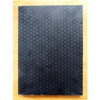 Linyi 15mm Commercial Plywood Anti Slip Film Faced Plywood
