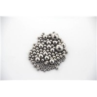 Taian Xinyuan, AISI1010 1045 1085 Carbon Steel Balls, Used In Bicycle Hubs & Canisters