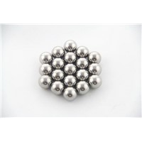 Taian Xinyuan, High Carbon Steel Ball, AISI/1085/1.588 to 30.162mm, through Hardened Steel Balls