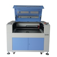 Advertising Wood Acrylic Laser Cutting Engraving Machine