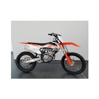 KTM 250 SX-F 2017 Motorcycle Dirt Bike