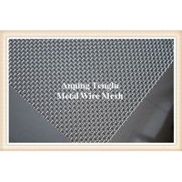 SS 316 Wire Mesh Screen Plain Weave
