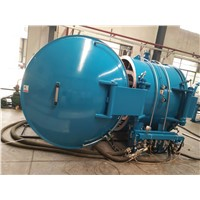 Sic Pressureless Sintering Furnace